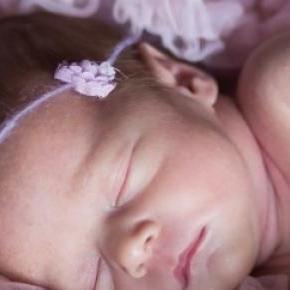 Kislány lett a royal bébi.