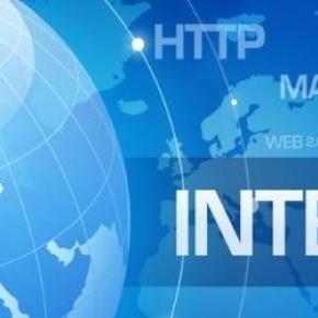 Nem vagyunk képesek internet nélkül élni.