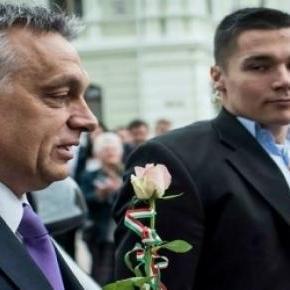 Orbán facebook oldaláról/ rajongó