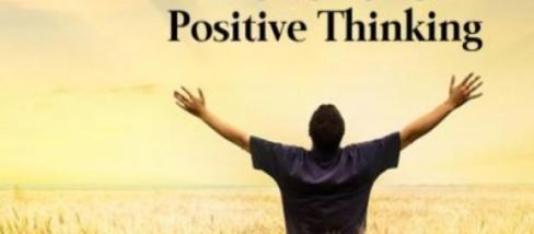 A pozitív gondolkodás óriási sikereket szülhet.