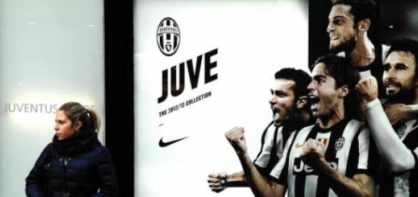 Juventus greift nach der Champions League Krone