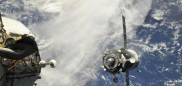 La nave se consumirá en la atmósfera terrestre