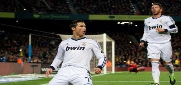 Ronaldo está no Real Madrid desde 2009.