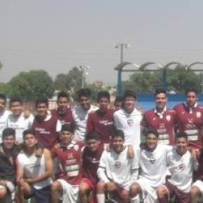 El Politécnico es una realidad en futbol mexicano