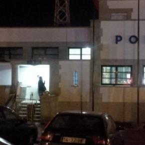 Esquadra da PSP é mesmo no centro da cidade