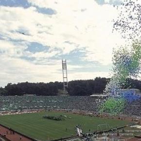 Final da Taça de Portugal no Jamor
