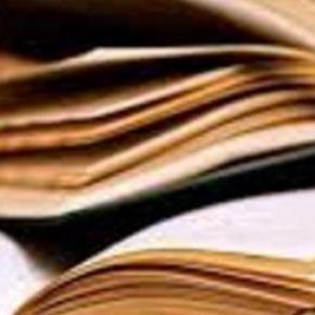 książka, akcja noc bibliotek, groza nie czytać