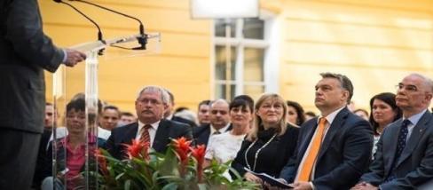 Fotó : Facebook - Orbán Viktor