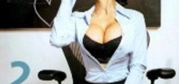 profesoara scandal sexual