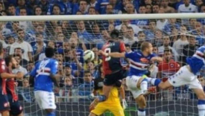 Mercato: a Genova si accendono due potenziali derby