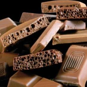 """Publicado artigo falso sobre """"dieta do chocolate"""""""