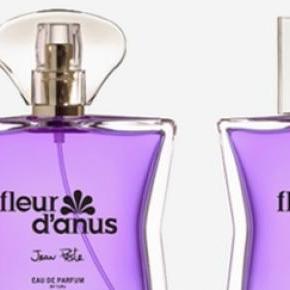 """""""Fleur d'anus"""", par Jean Peste"""