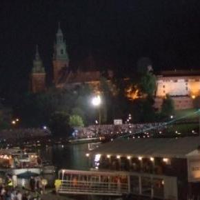 Wianki 2015 Kraków - Święto Muzyki