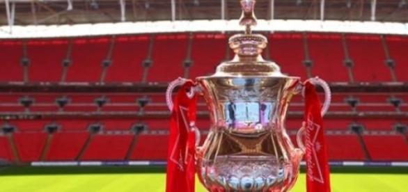 Az FA a világ legrégebbi labdarúgó kupasorozata