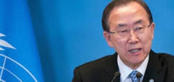 Le secrétaire général appelle à l'action mondiale