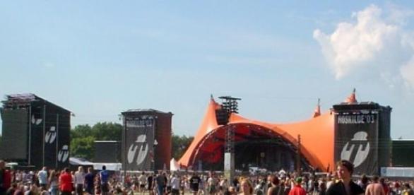 Los festivales europeos llegaron su punto máximo