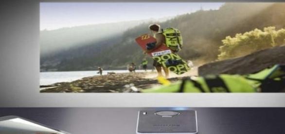 Projektor - jedna z alternatyw telewizora