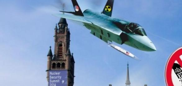 Summit-ul de securitate nucleară de la Haga - 2014