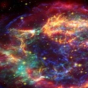 A kozmikus sugarak láthatatlan veszélyforrások