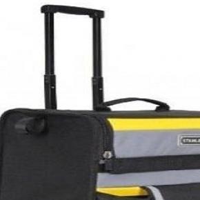 húzható, fekete szerszámos táska