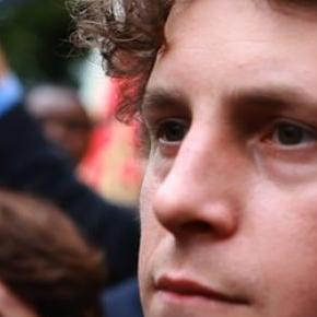 Julien Bayou, Europe Écologie Les Verts