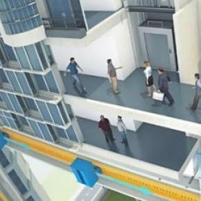 Será algo revolucionario para la arquitectura
