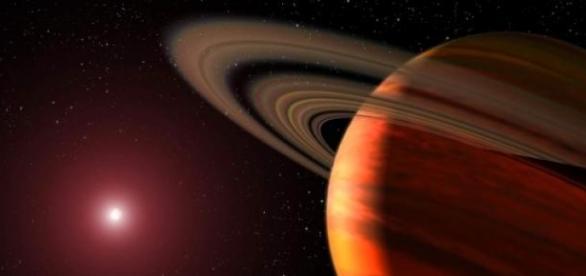 Es un importante hallazgo astronómico