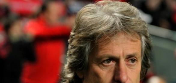 Jorge Jesus está no Benfica desde 2009