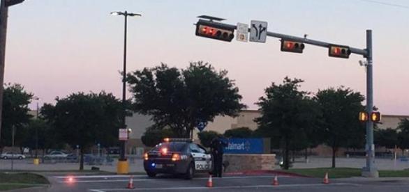 Schießerei in Dallas: IS greift USA an.