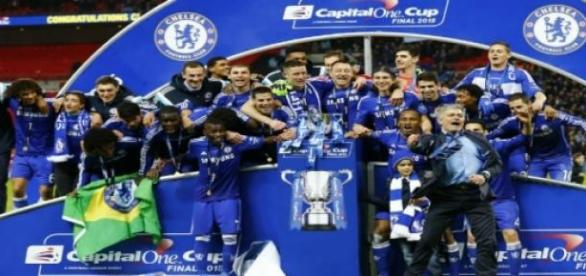 What next for all-conquering Chelsea?