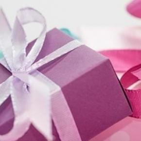 Ajándékok. Forrás:  http://pixabay.com/
