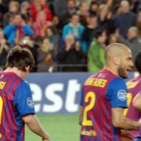 Barcelona-Bayern, o grande jogo das meias-finais