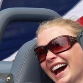Jodie Kidd als neue Moderatorin von Top Gear