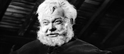 Orson Welles Falstaffja önmagáról is szólt