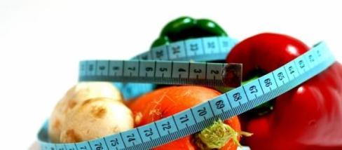 Sok zöldség, kisebb ruhaméret