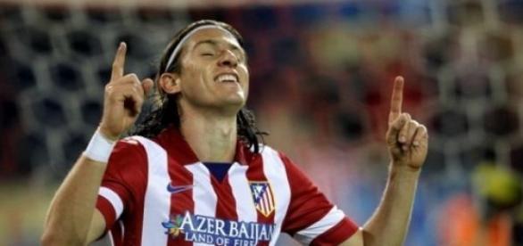 Filipe Luis visszavágyik sikerei helyszínére
