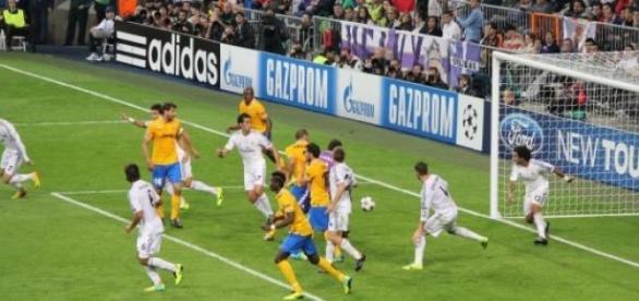 Juventus e Real Madrid decidem um lugar na final