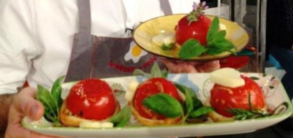 Ricette La Prova del Cuoco 5 maggio