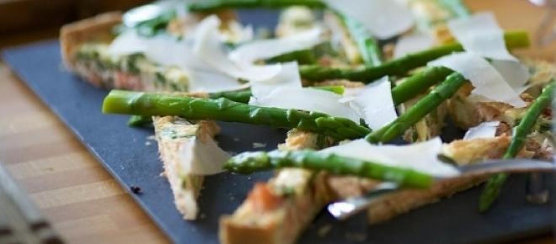 Verdure di stagione 3 ricette con gli asparagi for Cucinare asparagi