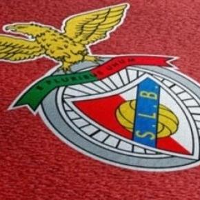 A equipa do Benfica já está no mercado.
