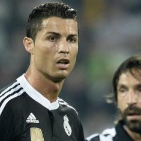 Cristiano Ronaldo pobił kolejny rekord!