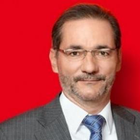 Matthias Platzeck (SPD), 61 Jahre, Foto: SPD BRB