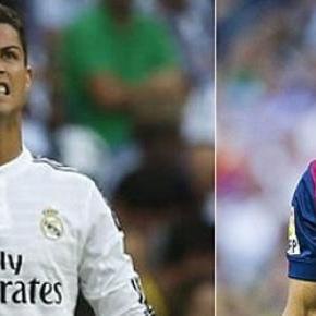 Ronaldo és Suárez egy csapatban? Csak elméletben!