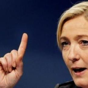 The French National Front Party in crisis
