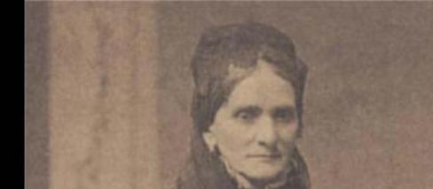 Minona Stackelberg, állítólag Jozefin leánya