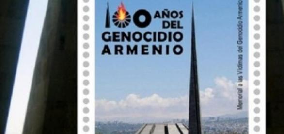 Centenary of the Armenian Genocide