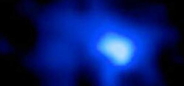 Es una de las primeras galaxias que existieron