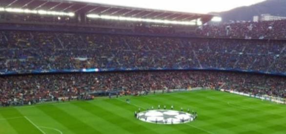 Espera-se grande jogo entre Barcelona e Bayern