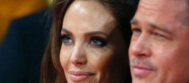 Brad Pitt et Angelina Jolie vendent leur maison!
