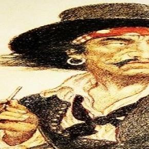 Captain Kidd's treasure found in Madagascar